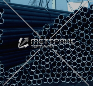 Труба водогазопроводная (ВГП) оцинкованная в Витебске