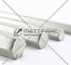 Шестигранник алюминиевый в Витебске