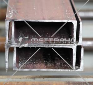 Швеллер стальной в Витебске