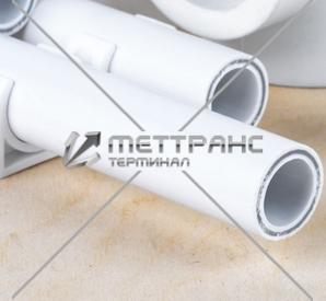 Труба металлопластиковая круглая в Витебске