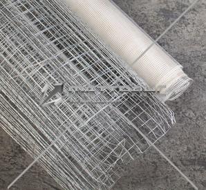 Сетка штукатурная в Витебске