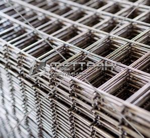 Сетка сварная стальная в Витебске