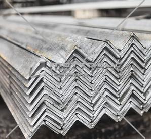 Уголок стальной в Витебске