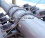 Опора для трубопровода в Витебске № 6
