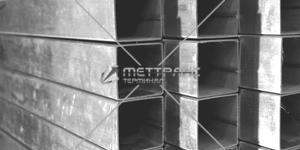 Труба квадратная 120х120 мм